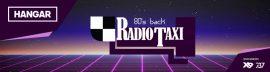 Rádio Taxi na Hangar @ Hangar Eventos