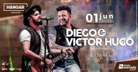 Diego e Victor Hugo na Hangar @ Hangar Eventos