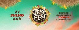 Jeka Fest @ Anexo Todai-Ji