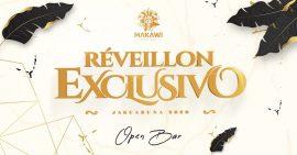 REVEILLON EXCLUSIVO @ MAKAWI BEACH CLUB