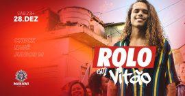 ROLO COM VITÃO @ MAKAWI BEACH CLUB